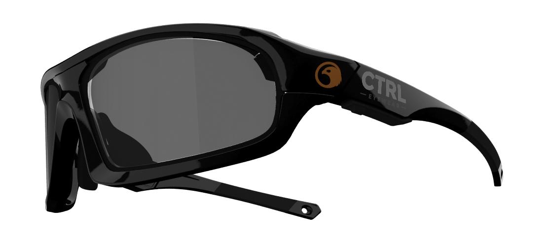22c30dc7ece6c CTRL® XC Matte Black   Gold   Smoke Lens - E-Tint